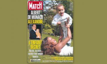 Το «Paris Match» δικαιώθηκε για τις φωτογραφίες του εξώγαμου γιου του πρίγκιπα Αλβέρτου