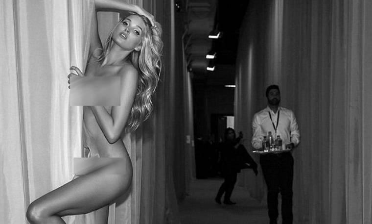 Τρέλανε το Instagram ο «Άγγελος της Victoria's Secret»