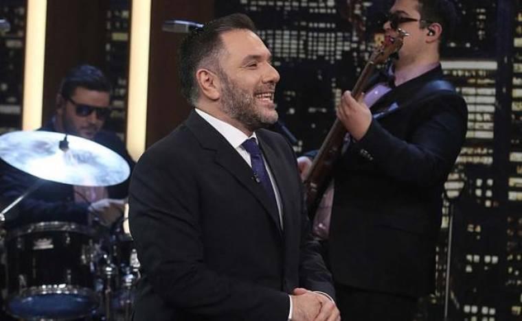 «The 2night Show»: Αυτά τα νούμερα τηλεθέασης έκανε στην πρεμιέρα του ο Αρναούτογλου