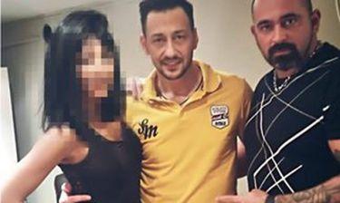 Πάνος Καλίδης: Ποια τραγουδίστρια που έχουμε να δούμε καιρό έχει αγκαλιά;