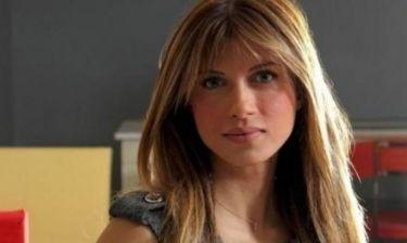 Σάντυ Κουτσοσταμάτη: «Ασχολούμαι με τα παιδιά μου μέρα και νύχτα»