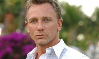 Daniel Craig: «Δεν είμαι «μάτσο», ούτε ιδιαίτερα δυνατός τύπος»