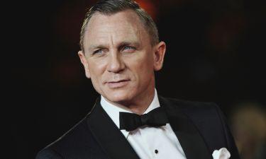 Daniel Craig: «Είμαι πια πολύ μεγάλος »