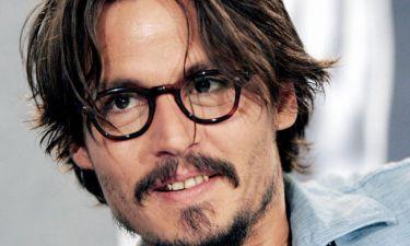 Johnny Depp: «Σοκαρίστηκα. Αυτό δεν ήταν μέρος του σχεδίου»