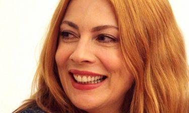 Σμαράγδα Καρύδη: «Είχα πολλά κόμπλεξ»
