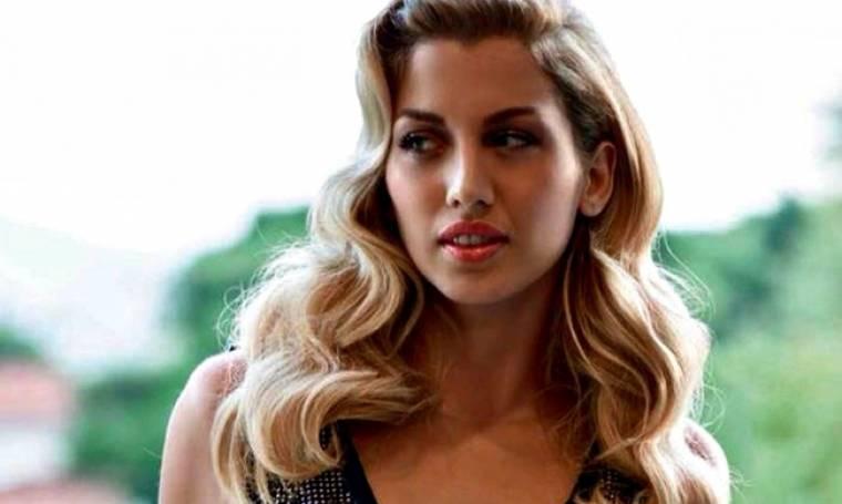 Κωνσταντίνα Σπυροπούλου. Τελειώνει απο το πρωϊνο του Σαββατοκύριακου; (Nassos Blog)