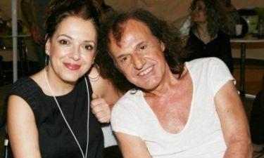 Ελένη Ράντου: Μιλάει πρώτη φορά για τα γκρίζα σύννεφα στον γάμο της με τον Βασίλη Παπακωνσταντίνου!