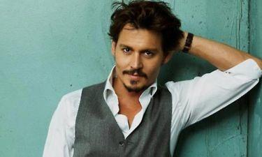 Johnny Depp: «Δεν μου είναι εύκολο να ξεφύγω από τον ήρωα που υποδύομαι»