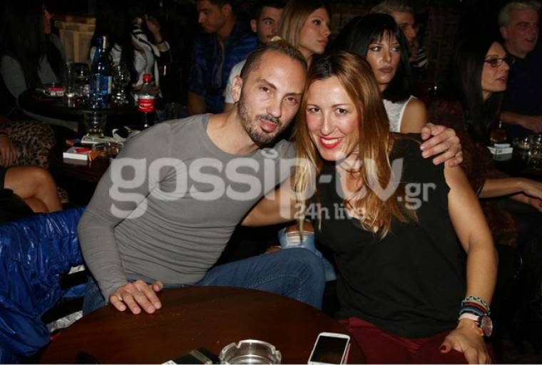 Ιωάννης Μελισσανίδης: Η Πηγή της χαράς του!