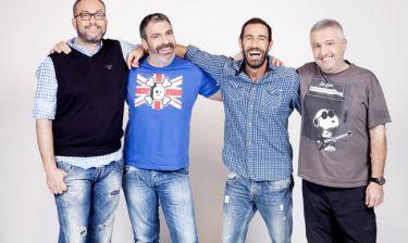 Η επίσημη ανακοίνωση του ΑΝΤ1 για τον Αντώνη Κανάκη και το Ράδιο Αρβύλα