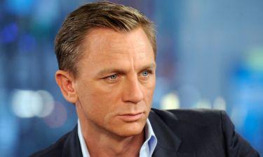 Daniel Craig: «Δεν μπορείς να είσαι κανονικός, μετριοπαθής…»
