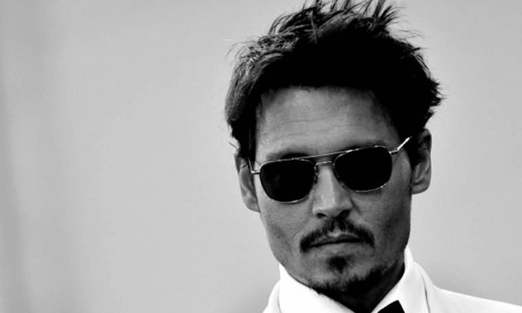 Johnny Depp: «Η μητέρα μου, μου έμαθε να μην αφήνω την αδικία να κυριαρχεί»