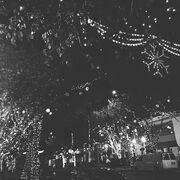 Σε ρυθμούς Χριστουγέννων ζει ήδη η Αμαλία Κωστοπούλου στην Αμερική (φωτό)