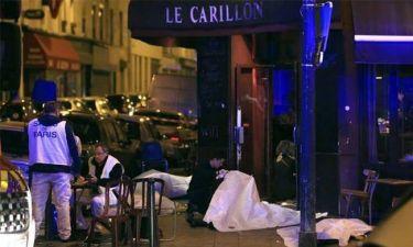 Επίθεση Γαλλία: 120 νεκροί σε 6 τρομοκρατικές επιθέσεις - Παγκόσμιο Σοκ