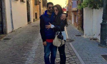 Γιάννης Ζαραδούκας. Βρήκε νέο έρωτα πριν ακόμη πάρει διαζύγιο (Nassos blog)