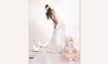 Πασίγνωστη Ελληνίδα παρουσιάστρια ντύνεται νύφη μέσα στο 2016!