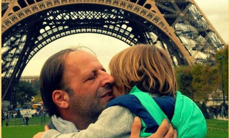 Το συγκλονιστικό post του Αποστόλου για την επίθεση στο Παρίσι: «Κανένας φόβος δε θα μου στερήσει…»