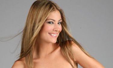 Η Δέσποινα Καμπούρη άλλαξε... μαλλί! Δείτε την!
