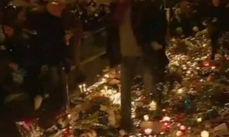 Παρίσι: Λανθασμένος συναγερμός στην πλατεία Δημοκρατίας - «Όλα ήρεμα», λέει η αστυνομία