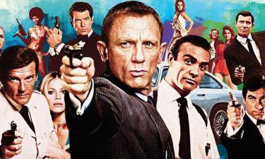 James Bond Special: Όλα τα gadget, όλες οι αποστολές, όλοι οι φόνοι