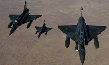 Επίθεση Γαλλία: Άμεση απάντηση της Γαλλίας - Βομβάρδισε το προπύργιο του Ισλαμικού Κράτους