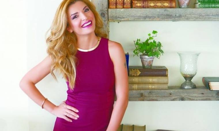 Μαρία Ιωάννου για «Μπρούσκο»: «Πιστεύω ότι έχει προοπτικές και για τέταρτο κύκλο»