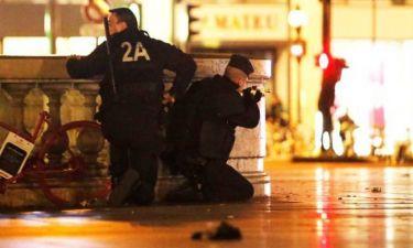 Επίθεση Γαλλία: Αυτοί αιματοκύλησαν το Παρίσι