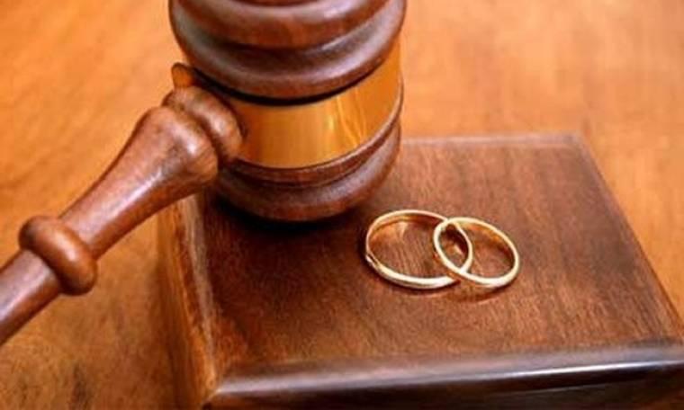 Αποκλειστικό. Βγήκε το διαζύγιο επώνυμου ελληνικού ζευγαριού (Nassos blog)