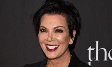 Παντρεύεται η μαμά των Kardashians; Δείτε το τεράστιο μονόπετρό της!
