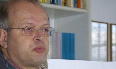 Σεισμός Λευκάδα - Τσελέντης στο Newsbomb: Θέλει προσοχή!