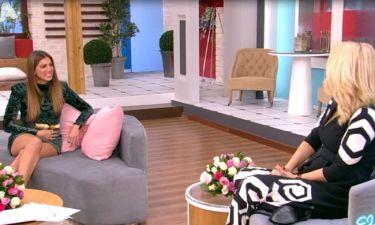 Η Ελένη ρώτησε τη Σταματίνα για την απόκτηση τρίτου παιδιού και εκείνη απάντησε!