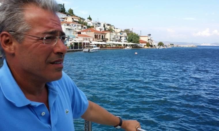 «60' Ελλάδα»: Ο Νίκος Μάνεσης στα Ψαρά