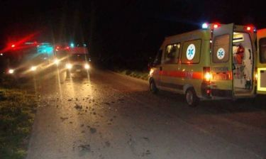 Δράμα: Τραγωδία στην άσφαλτο - Νεκρή 16χρονη κοπέλα σε τροχαίο