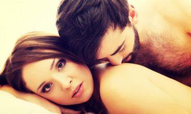 Συχνότητα σεξ: Τι μας προτείνουν οι επιστήμονες