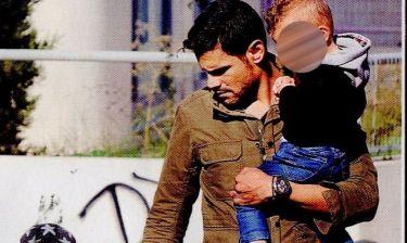 Δημήτρης Ουγγαρέζος:  Είναι έτοιμος για… οικογένεια
