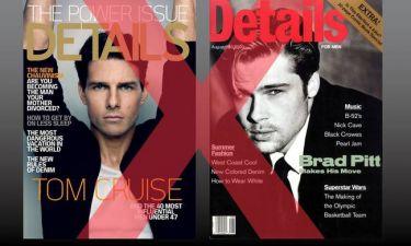 Το περιοδικό Details αναστέλλει την έκδοση του και αυτό πονάει