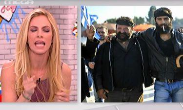Η Ντορέττα ζήτησε από τον αγρότη από την Κρήτη να της τηλεφωνήσει - Τι ειπώθηκε για τα προσόντα του
