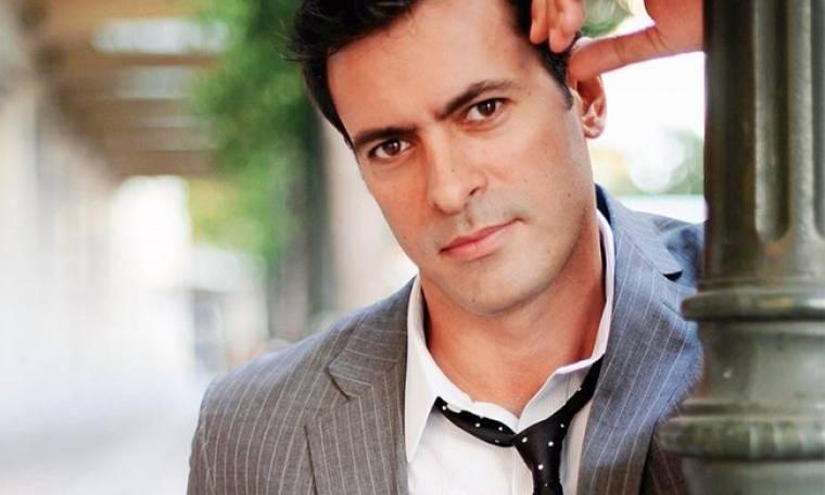Νίκος Παπαδάκης: «Δεν ήμουν ποτέ πάρα πολύ μέσα στο χώρο της showbiz δεν ήταν η ζωή μου τέτοια»