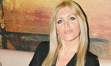 Κατερίνα Τοπάζη: «Ήταν η μεγαλύτερη απώλεια για μένα…»