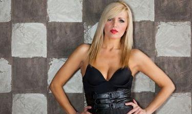 Κατερίνα Τοπάζη: «Δεν είμαι πολύ μοντέρνα στις απόψεις μου, είμαι παραδοσιακή »