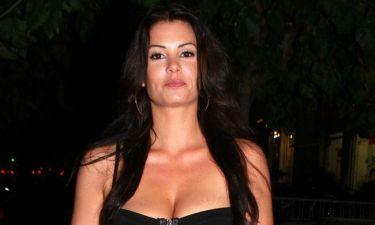 Μαρία Κορινθίου: «Τις καμπύλες μου τις έχω κάνει προτέρημα μου»
