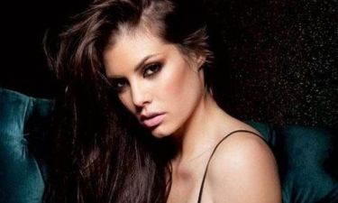 Μαρία Κορινθίου: «Η ανταμοιβή είναι να καταφέρεις να κάνεις τη διαφορά και να βγάλεις τις ταμπέλες»
