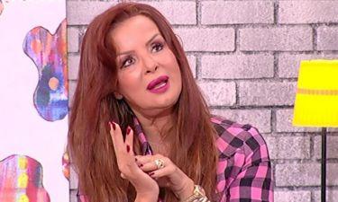 Δημουλίδου: «Ήμουν ένα κουρέλι. Η Ελένη σταμάτησε την εκπομπή και με μάζεψαν τα παιδιά»