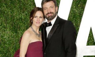 Ben Affleck - Jennifer Garner: Μας εξέπληξαν με τη νέα τους απόφαση!