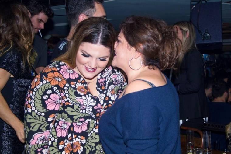 Η κόρη της Σταυροπούλου γιόρτασε τα γενέθλιά της
