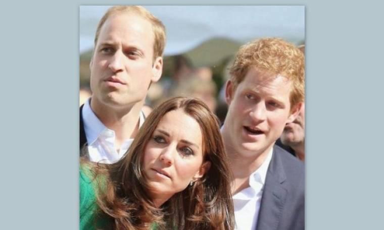 Οι Βρετανοί ράβονται, καθώς ο πρίγκιπας Harry αρραβωνιάζεται