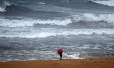 Καλοκαιρία τέλος: Έρχονται ισχυρές βροχές, καταιγίδες και θυελλώδεις άνεμοι
