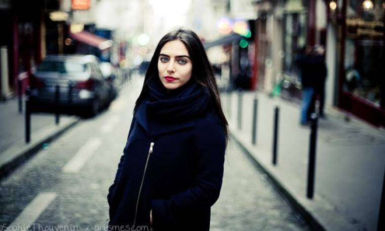 H συγκλονιστική περιγραφή της Ζωής Χωραφά για το μακελειό στο Παρίσι:«Είμαι ακόμη σε ένταση και σοκ»