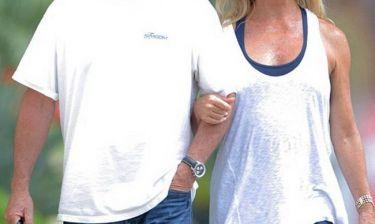 Πασίγνωστο ζευγάρι της showbiz μετά από τριάντα χρόνια σχέσης παντρεύεται
