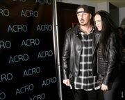 Οι celebrities διασκέδασαν στο Acro
